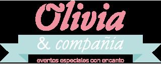 Olivia y Compañía - logo