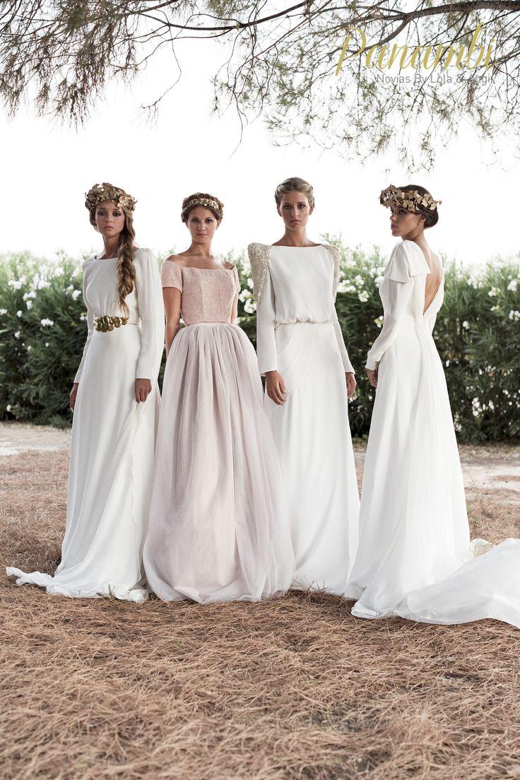 Vestidos boda de dia en sevilla