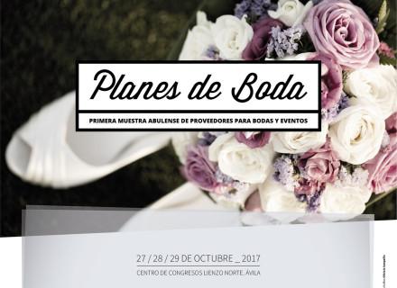 Planes de Boda 2017
